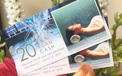 2019 Yuan Cash