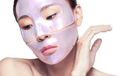Five Elements Diamond Qi Facial